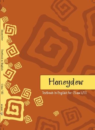 NCERT Solutions Class 8 English Honeydew Textbook