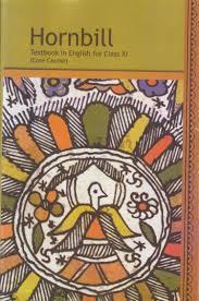 NCERT Solutions class 11 English Hornbill Textbook