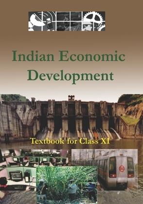NCERT Solutions class 11 Indian Economic Development Textbook