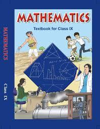 NCERT Solutions Class 9 Mathematics Textbook