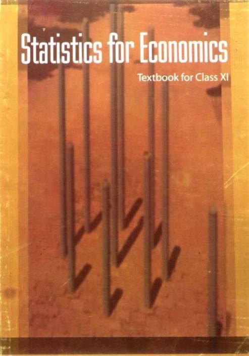 NCERT Solutions class 11 Statistics for Economics Textbook